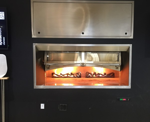 Phoenix Gas Oven, Germany