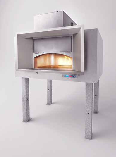 Rectangular Ovens - Flametree Series